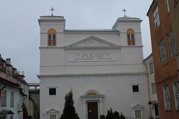 Peeter-Pauli kirik