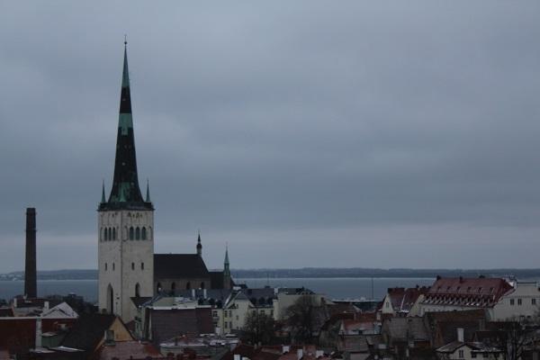 Oleviste kirik